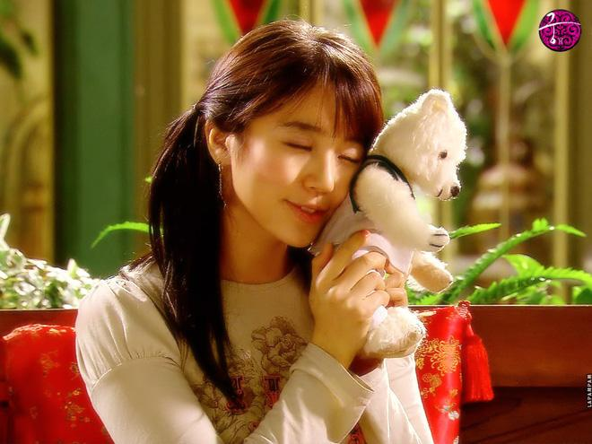 Thái tử phi Yoon Eun Hye: Sự nghiệp 11 năm tan nát vì scandal gian dối-2