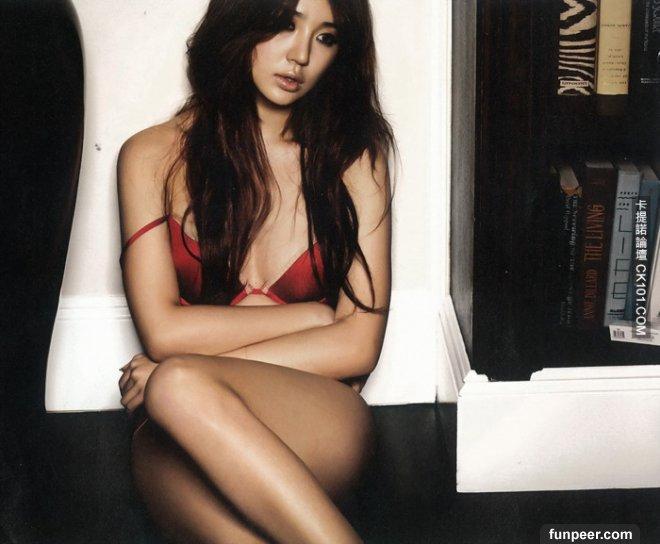 Thái tử phi Yoon Eun Hye: Sự nghiệp 11 năm tan nát vì scandal gian dối-3
