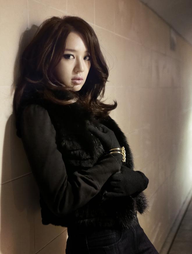Thái tử phi Yoon Eun Hye: Sự nghiệp 11 năm tan nát vì scandal gian dối-4