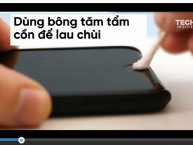 8 mẹo vặt cực hữu ích bạn nên biết khi sử dụng iPhone