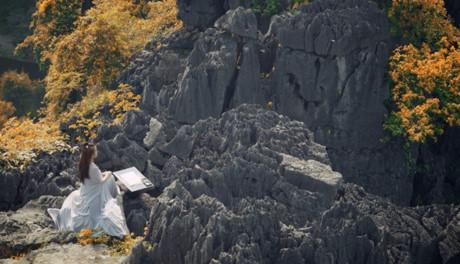 Sao Việt mê mẩn cảnh sắc tuyệt đẹp của núi Múa-5