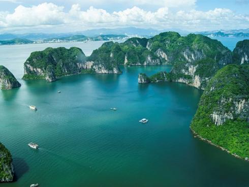 Việt Nam tăng trưởng du lịch mạnh nhất châu Á đầu năm 2017