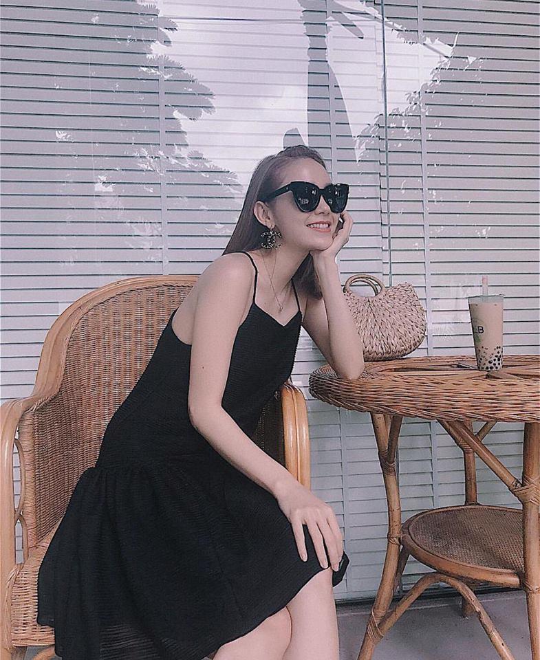 Diện áo một gang, Hòa Minzy - Tóc Tiên đẹp quên lối về trong street style tuần này-7