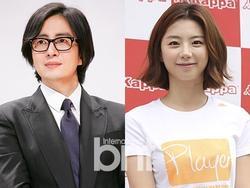 'Ông trùm giải trí' Bae Yong Joon xác nhận chuẩn bị lên chức bố lần 2