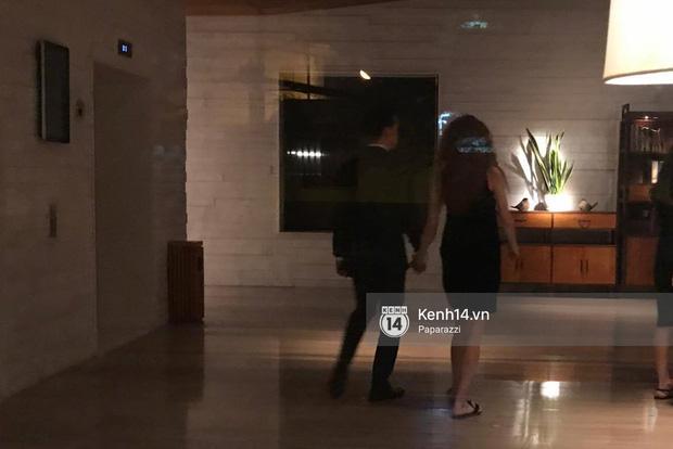 Hỗ trợ Kim Lý diễn như một ngôi sao, bố Hà Hồ để lộ tình thân với chàng rể-2