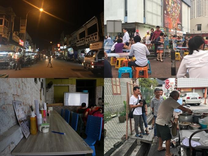Những lưu ý về đi lại và ăn uống trên đảo Penang, Malaysia-8