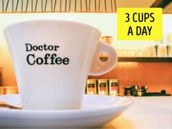 Cà phê sẽ trở thành liều thuốc hữu hiệu nếu sử dụng đúng cách