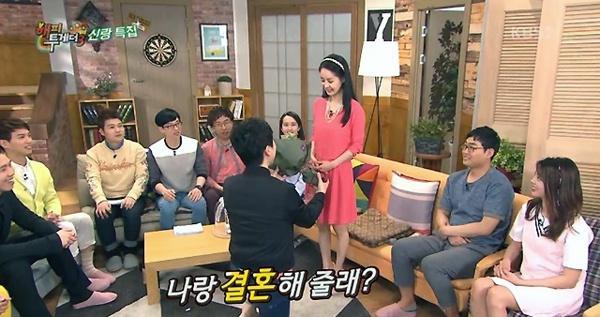 Cầu hôn như sao Hàn: người lãng mạn ngôn tình, kẻ rải tiền khắp chốn-4