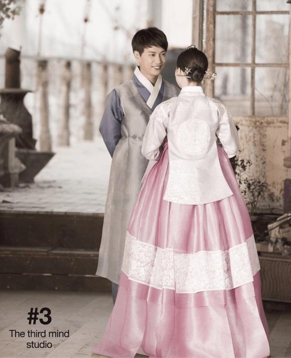 Cầu hôn như sao Hàn: người lãng mạn ngôn tình, kẻ rải tiền khắp chốn-5
