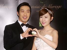 Cầu hôn như sao Hàn: người lãng mạn ngôn tình, kẻ rải tiền khắp chốn