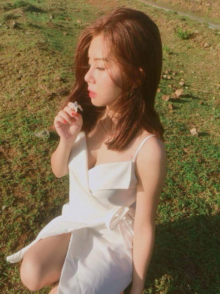 Không chỉ Ngoại Thương, gái Bách Khoa cũng xinh đẹp ăn đứt nữ sinh trường khác-6