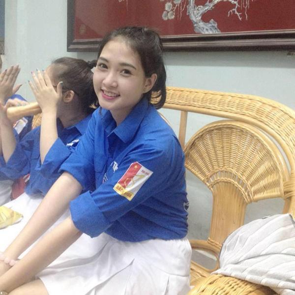 Không chỉ Ngoại Thương, gái Bách Khoa cũng xinh đẹp ăn đứt nữ sinh trường khác-7
