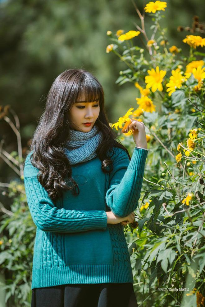 Không chỉ Ngoại Thương, gái Bách Khoa cũng xinh đẹp ăn đứt nữ sinh trường khác-2