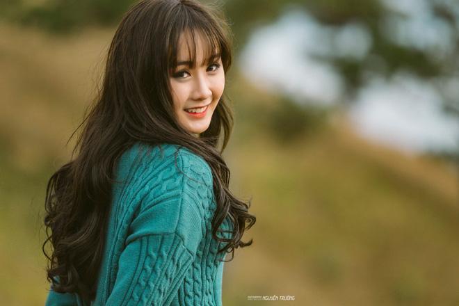 Không chỉ Ngoại Thương, gái Bách Khoa cũng xinh đẹp ăn đứt nữ sinh trường khác-1