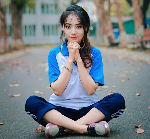 Không chỉ Ngoại Thương, gái Bách Khoa cũng xinh đẹp ăn đứt nữ sinh trường khác-3