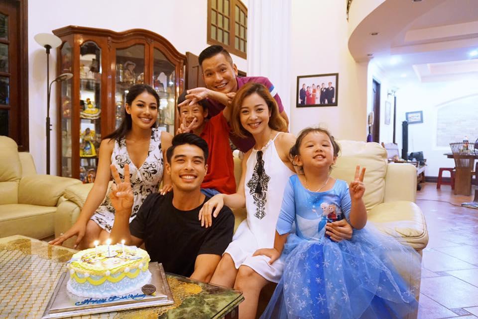 Quang Dũng tiết lộ về con trai: Bảo Nam mù tịt âm nhạc và chỉ mải mê chơi game-6