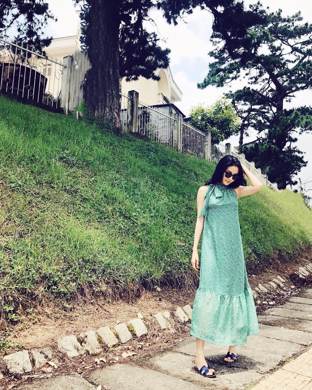 Tin sao Việt 23/8: Lê Phương chụp hình chung với chồng mới cưới và tình cũ Quý Bình-3