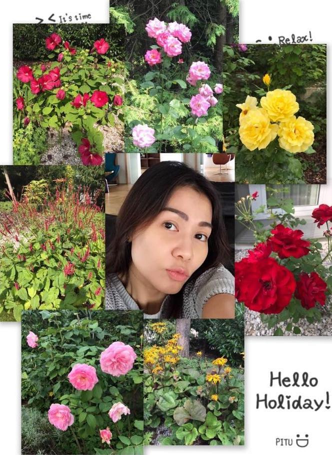 Tin sao Việt 23/8: Lê Phương chụp hình chung với chồng mới cưới và tình cũ Quý Bình-6