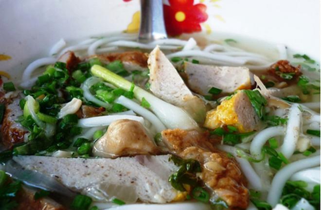 8 đặc sản nức tiếng, ngon nuốt lưỡi của Bình Thuận-1