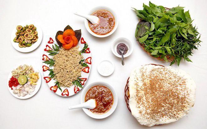 8 đặc sản nức tiếng, ngon nuốt lưỡi của Bình Thuận-4