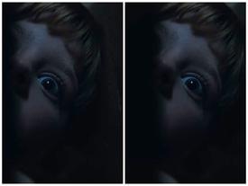 Cảnh phim đáng sợ trong 'Annabelle' có được từ giấc mơ của đạo diễn