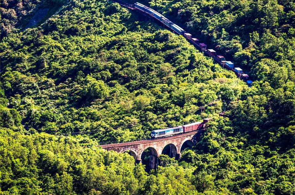 Dấu ấn Việt Nam: Đi dọc dải đất hình chữ S trên những chuyến tàu hỏa-4