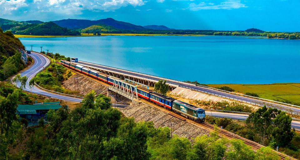Dấu ấn Việt Nam: Đi dọc dải đất hình chữ S trên những chuyến tàu hỏa-6