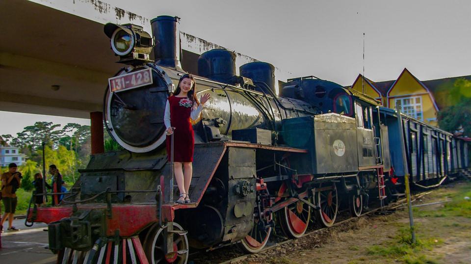 Dấu ấn Việt Nam: Đi dọc dải đất hình chữ S trên những chuyến tàu hỏa-7
