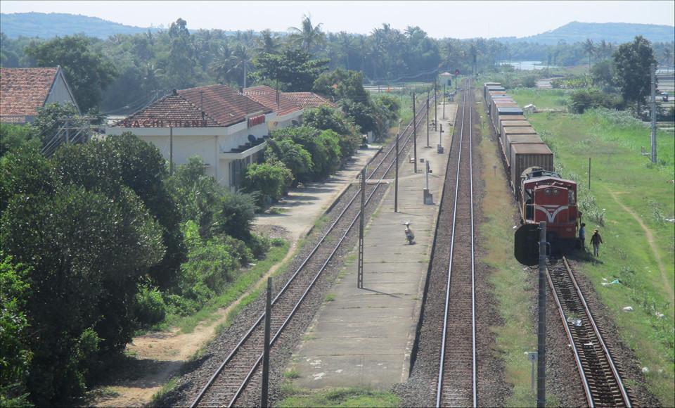Dấu ấn Việt Nam: Đi dọc dải đất hình chữ S trên những chuyến tàu hỏa-8