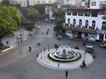 Bạn có thực sự hiểu về thành phố bạn sống: Quảng trường Đông Kinh Nghĩa Thục ở đâu?