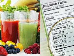 Mẹo giảm đường trong thực phẩm để phòng tránh các bệnh mãn tính