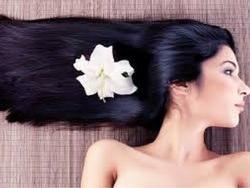 Dinh dưỡng cho mái tóc khỏe đẹp