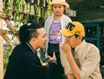 Trấn Thành tái xuất bá đạo cùng Kiều Minh Tuấn trong 'Nắng 2'
