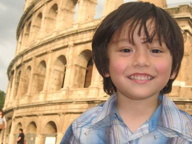 Giây phút lìa đời đầy ám ảnh của cậu bé mất tích trong vụ khủng bố Barcelona-1