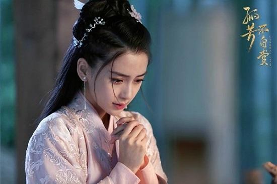 Sao Hoa ngữ bị chê diễn dở: Chỉ cần đẹp, mọi lỗi lầm sẽ được tha thứ-2