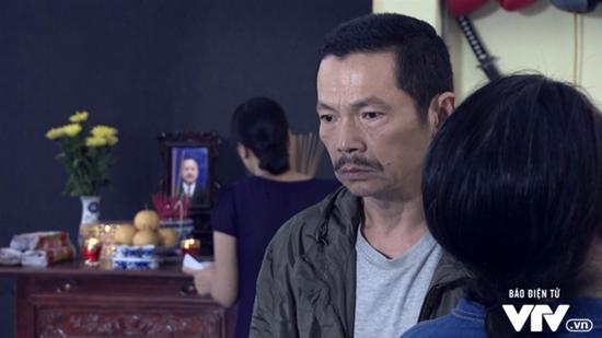 Người phán xử tập 45: Phan Hải đối mặt với nguy cơ mồ côi vợ-1