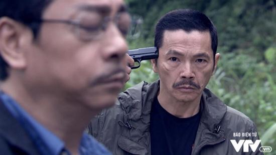 Người phán xử tập 45: Phan Hải đối mặt với nguy cơ mồ côi vợ-2