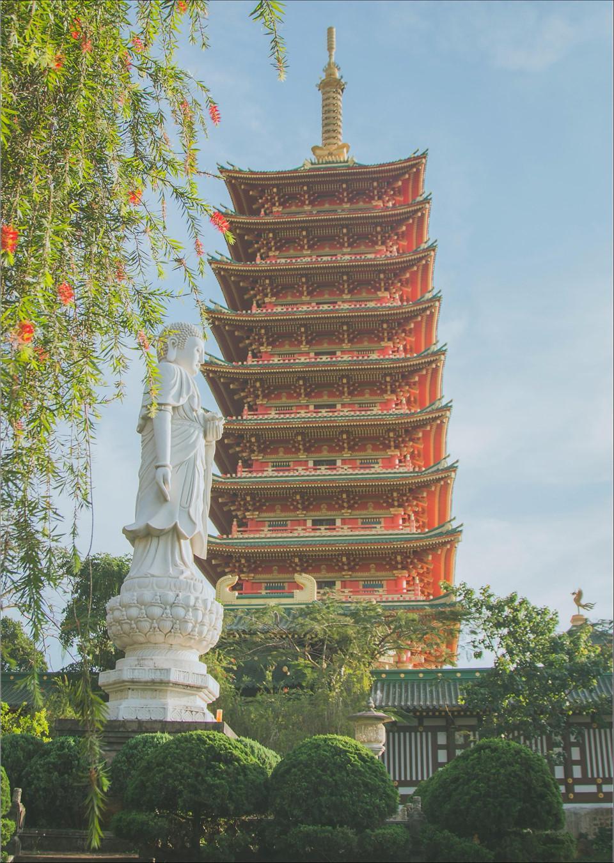 Phố núi Gia Lai đẹp hùng vĩ trong ảnh Dấu ấn Việt Nam-1