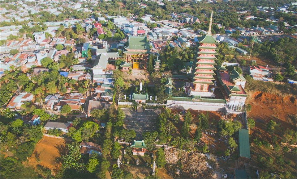 Phố núi Gia Lai đẹp hùng vĩ trong ảnh Dấu ấn Việt Nam-6