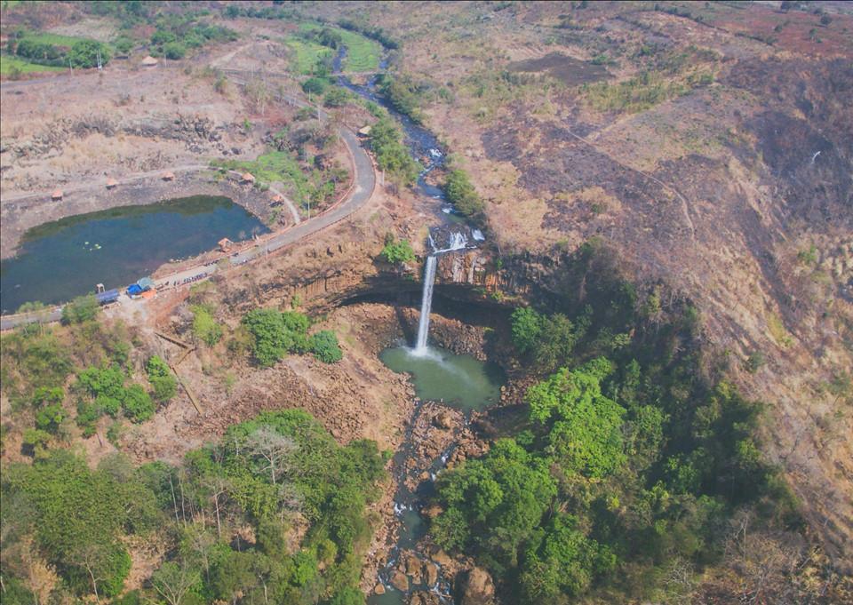 Phố núi Gia Lai đẹp hùng vĩ trong ảnh Dấu ấn Việt Nam-10