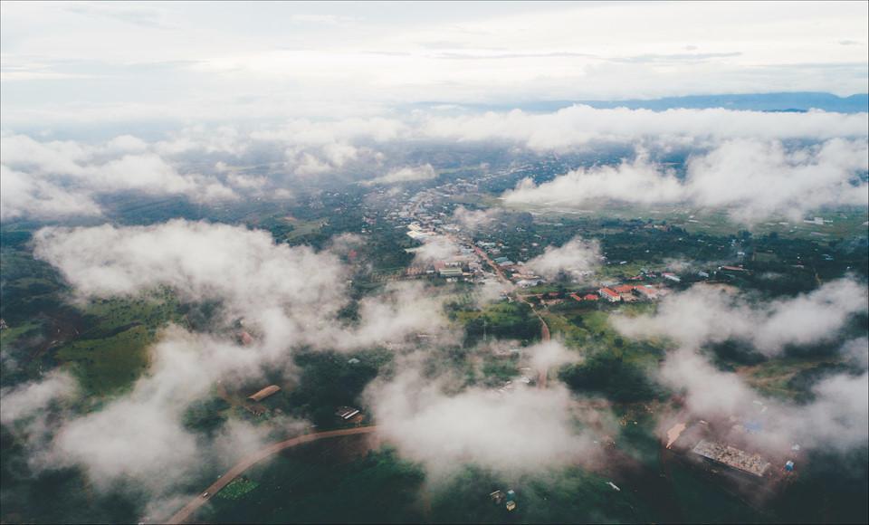 Phố núi Gia Lai đẹp hùng vĩ trong ảnh Dấu ấn Việt Nam-11