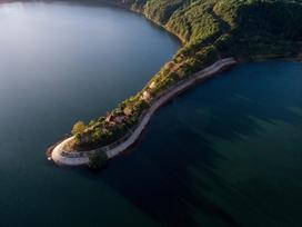 Phố núi Gia Lai đẹp hùng vĩ trong ảnh 'Dấu ấn Việt Nam'