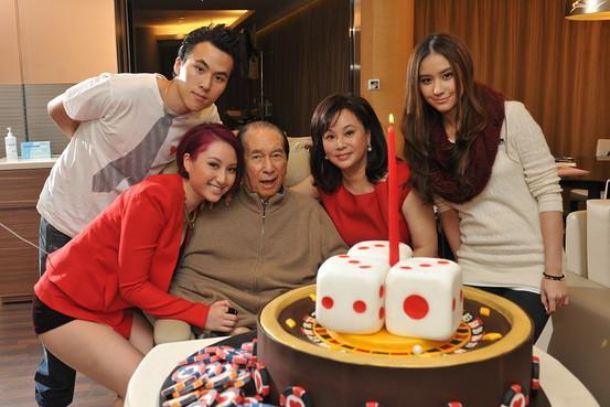 Sau Vương Tư Thông, Trung Quốc có thêm thế hệ thiếu gia mới nổi đúng chuẩn đẹp trai, con nhà giàu, học giỏi-4