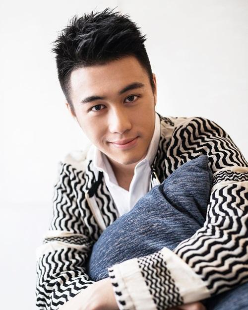 Sau Vương Tư Thông, Trung Quốc có thêm thế hệ thiếu gia mới nổi đúng chuẩn đẹp trai, con nhà giàu, học giỏi-12
