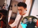 Sau Vương Tư Thông, Trung Quốc có thêm thế hệ thiếu gia mới nổi đúng chuẩn đẹp trai, con nhà giàu, học giỏi