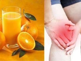 7 loại thực phẩm giảm đau tự nhiên