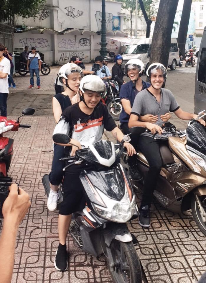 Hot girl - hot boy Việt 25/8: Em trai Sơn Tùng M-TP khuấy đảo với màn đọc rap cực chất-3