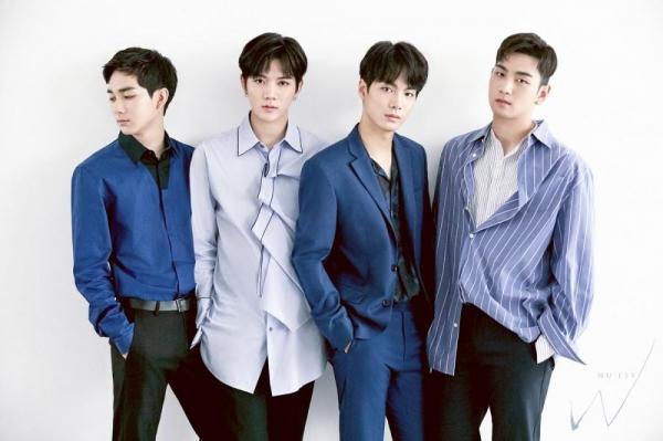 EXO đã sẵn sàng cho 'cuộc chiến kép' với BTS và 'người xưa' ngay tháng 9 này?-3