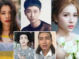 BB Trần bóc phốt 'Nam Thư sửa nhan sắc hơn 30 lần, Hải Triều kiếm tiền nuôi trai'