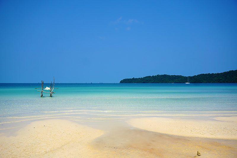Điểm đến 2/9: Đảo Campuchia giá rẻ đẹp không kém Maldives-3